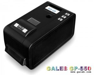 Galeb GP-550