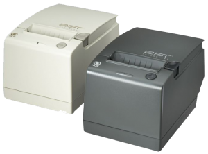 NCR Two Sided Receipt Printer
