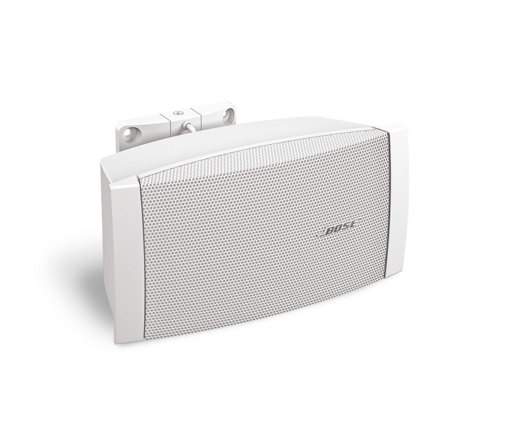 Bose DS 16 white
