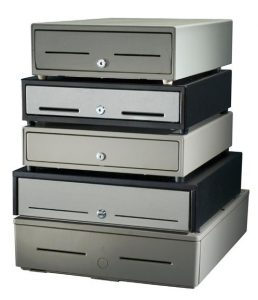 NCR Cash Drawers