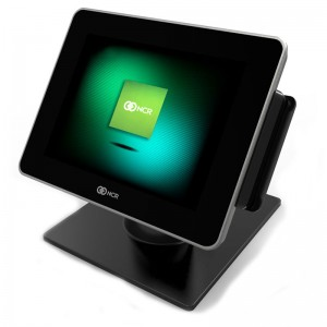 NCR RealPos X series display