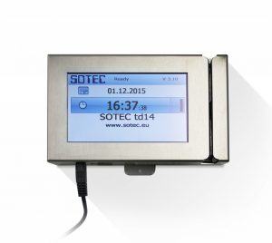 Sotec Time Recorder