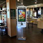McDonald's Borča