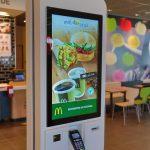 interaktivni kiosks
